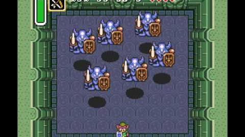 Cavaleiros Armos