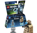 71238 Doctor Who Cyberman Fun Pack