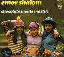 Emor Shalom