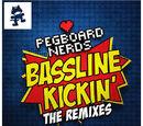 Bassline Kickin (The Remixes)