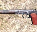 Noiseless Pistol (PB1s)