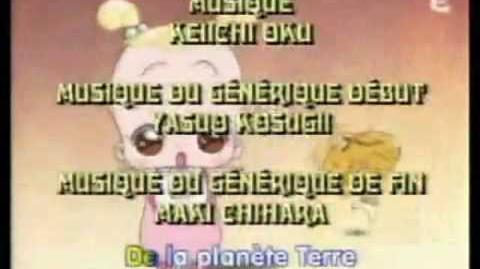 Magical DoRéMi Generique saison 3