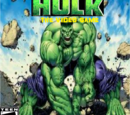 Cloverfield monster/Hulk: The Game (idea for new Hulk game)