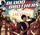 DARK HORSE COMICS: Blood Brothers