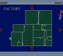 Factory (BIOHAZARD 1.5)