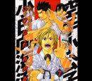 Karate Shoukoushi Kohinata Minoru Wiki