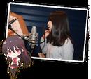 MSS Relay Interview - Part 2: Saori Onishi (Seisa's VA)