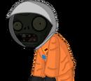 Challenger Zombie