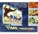 Viajeros en el tiempo (1964)