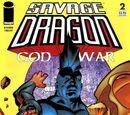 Savage Dragon: God War Vol 1 2
