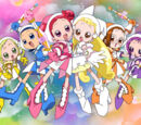 Saison 4 de Magical DoReMi