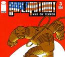 SuperPatriot: War on Terror Vol 1 3