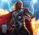 Thor: El Dios del Trueno