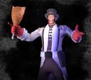 Christmas Medic