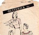 Butterick 3051 B