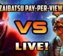 Zaibatsu Wrestling Federation In Your House - LIVE!