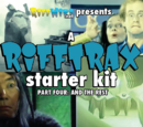 A RiffTrax Starter Kit, Part Four: And the Rest
