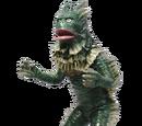 Ultra Q Kaiju