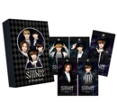 SHINee in Wonderland Star Collection Cards