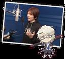 MSS Relay Interview - Part 5: Nobunaga Shimazaki (Shigure's VA)