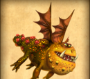 Bücherwyrm/Dragons-Aufstieg von Berk