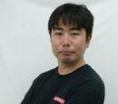 Tsutomu Doita