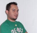 Mariano Naoto Kairiku González