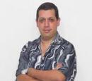 Luis Castillo Castro