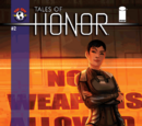 Tales of Honor Vol 2