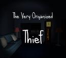 The Very Organized Thief