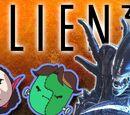 Alien 3: Life and Gun - PART 1 - Game Grumps