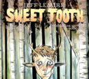 Sweet Tooth Deluxe Edition: Book One (Collected)
