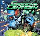 Green Lantern Vol 5 44