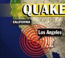 2016 LA Earthquake