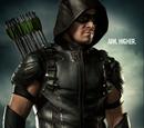 Temporada 4 (Arrow)
