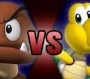 Goomba VS Koopa