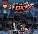 Amazing Spider-Man: Renew Your Vows Vol 1 5