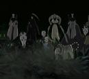 Nueve Bestias Enmascaradas