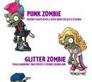 Neon Mixtape Tour encountered zombies