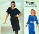 Vogue 1187 A