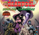Mrs. Deadpool and the Howling Commandos Vol 1 4