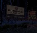 Storybrooke Power Inc.