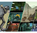 Комп'ютери та роботи Fallout 2