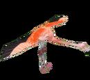 Chilean Flamingo (DutchDesigns)