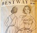 Bestway D3650