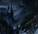 Forbidden Fortress