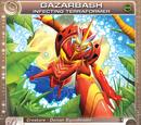 Gazarbash, Infecting Terraformer