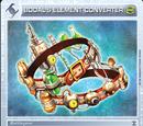 Bodal's Element Converter