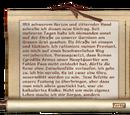 Oblivion: Briefe und Notizen