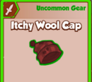 Itchy Wool Cap